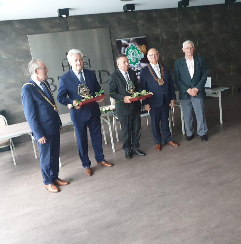 Małopolski Rzemieślnik Roku 2019